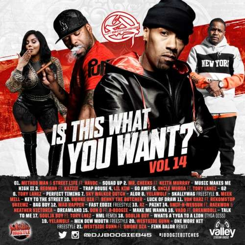 Various Artists - Is This What You Want 14