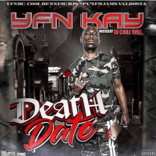 YFN Kay - Death Date