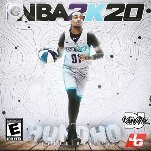 Various Artists - NBA 2K20 (Quavo Huncho Edition)