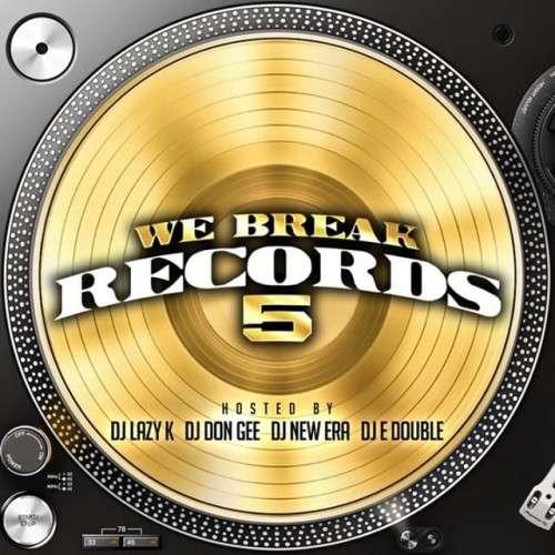 Various Artists - We Break Records 5