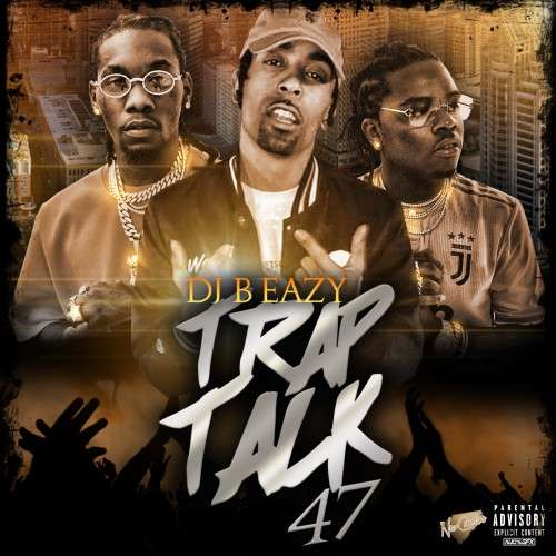 Various Artists - Trap Talk 47