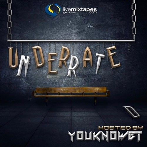 Underrated (Hosted By You Know BT) - Ferrari Simmons