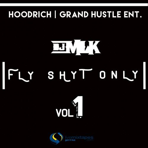 Fly Shyt Only - DJ MLK