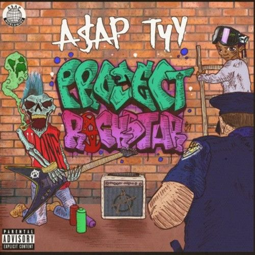 Project Rockstar - A$AP TyY (ASAP Mob)