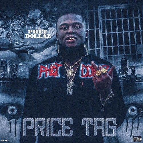 Price Tag - Phet Dollaz