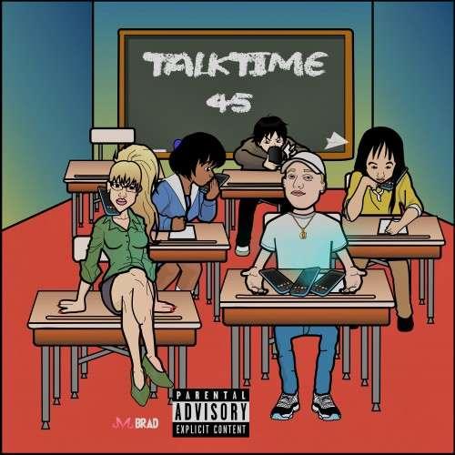 45 - TalkTime