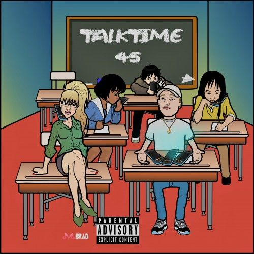 TalkTime - 45 (DJ ASAP)