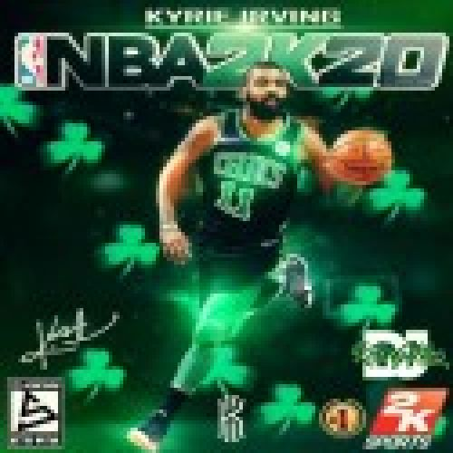 NBA 2K20 (Kyrie Irving Edition) - DJ Kenny Mac