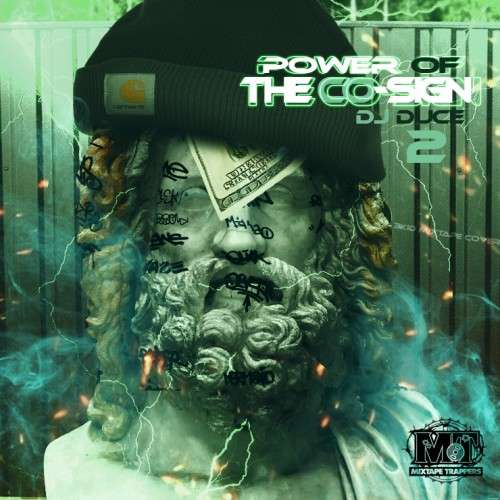 Various Artists - Power Of The Co-Sign 2