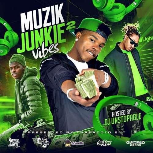 Various Artists - Muzik Junkie 2