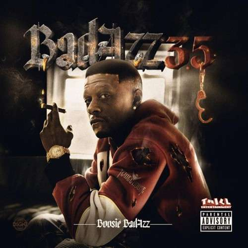 Boosie Badazz - Badazz 3.5