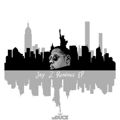 Various Artists - Jay Z Remixes EP