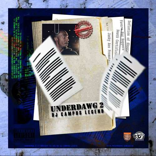Various Artists - March Maddness: Underdawg 2
