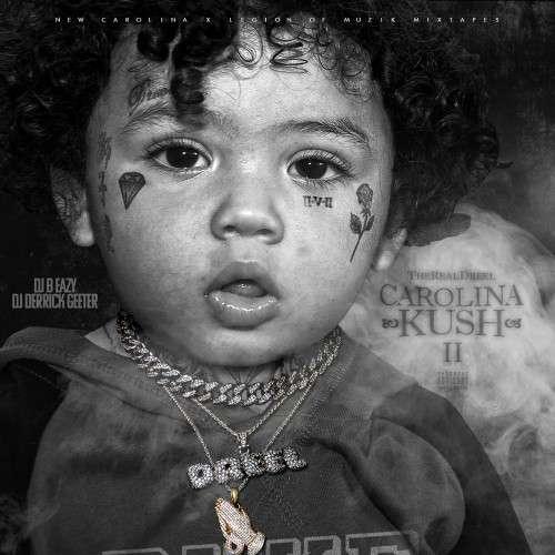 TheReelDReal - Carolina Kush 2