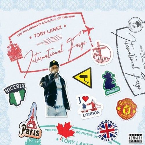 International Fargo - Tory Lanez