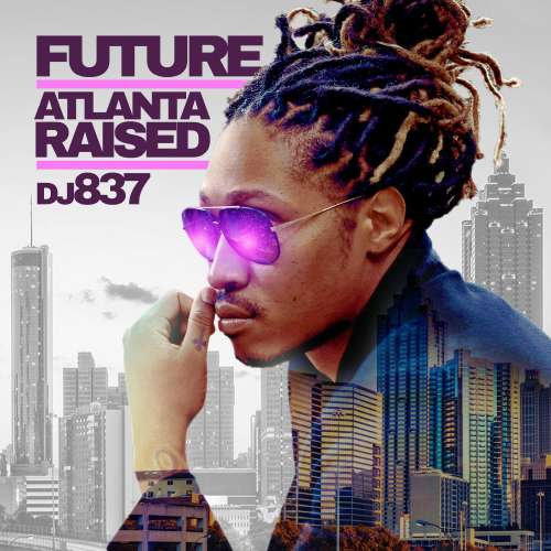 Future - Be Incouraged