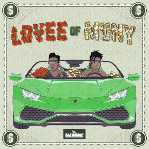 Lovee Of Muny - Paper Lovee & iLuvMuny (Freebandz)