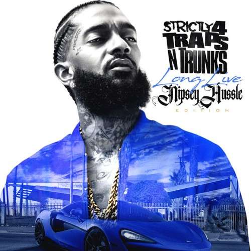 Nipsey Hussle Feat. Belly & Dom Kennedy - Double Up