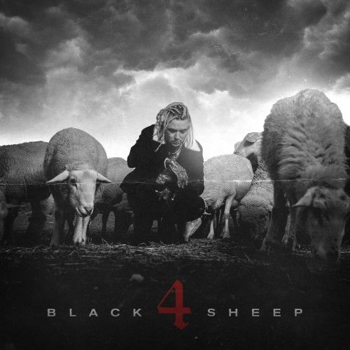 Black Sheep 4 - Caskey