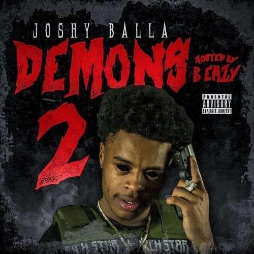 Joshy Balla - Demons 2