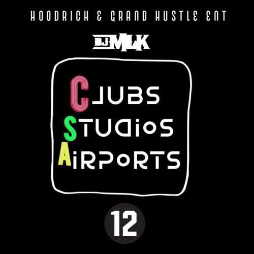Various Artists - Clubs Studios Airports 12