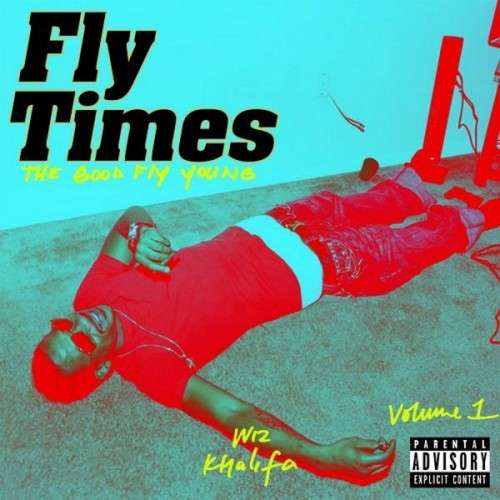 Wiz Khalifa - Fly Times Vol. 1: The Good Fly Young