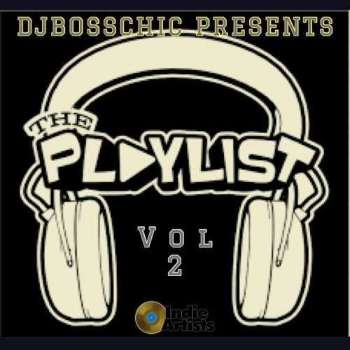 Various Artists - The Playlist 2