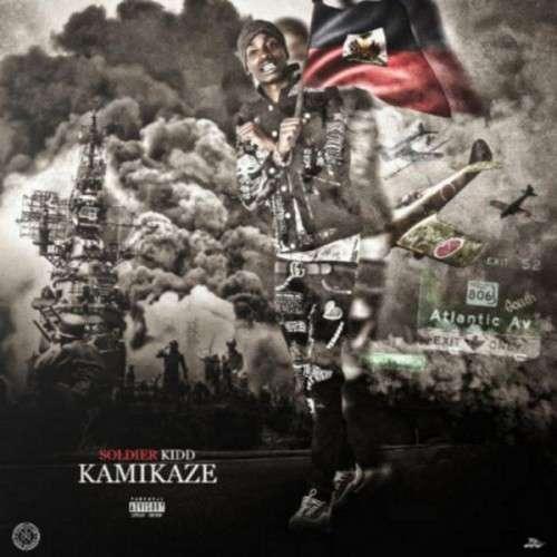 Soldier Kidd - Kamikaze