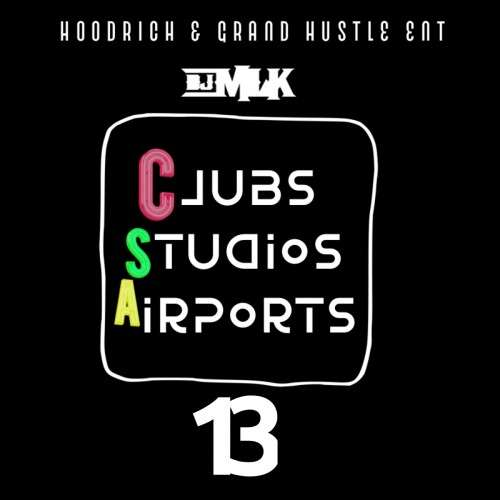 Various Artists - Clubs Studios Airports 13