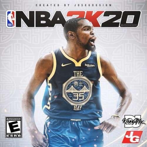 Various Artists - NBA 2K20: Kevin Durant Edition