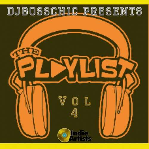 Various Artists - The Playlist 4