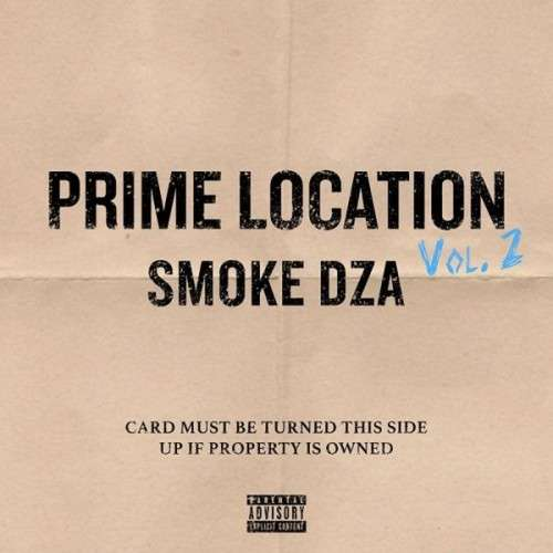 Smoke DZA - Prime Location 2