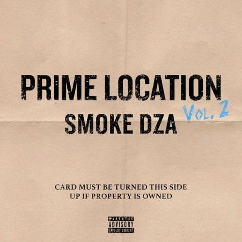 Prime Location 2 - Smoke DZA