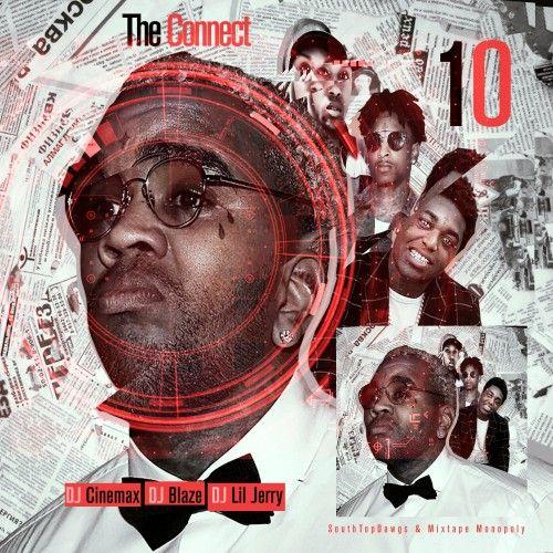 Meet The Connect 10 - DJ Blaze, DJ Cinemax