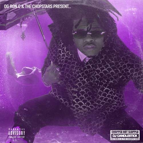 Various Artists - Drip Or Drown 2 (Chopped Not Slopped)