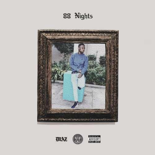 88 Nights - 88 Nights EP