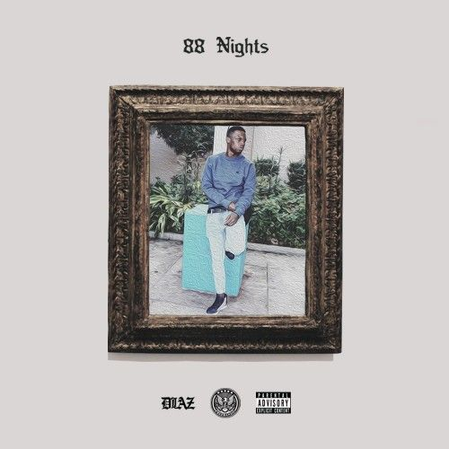 88 Nights EP - 88 Nights (Freebandz)