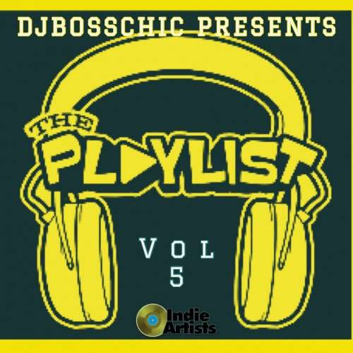 Various Artists - The Playlist 5