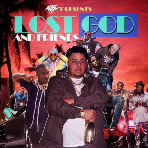 Various Artists - Lost God & Friends