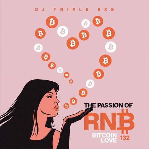 The Passion Of R&B 132 - DJ Triple Exe