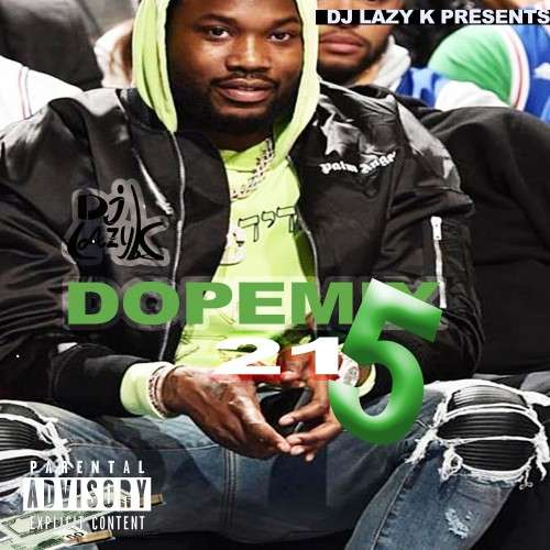 Various Artists - Dope Mix 215