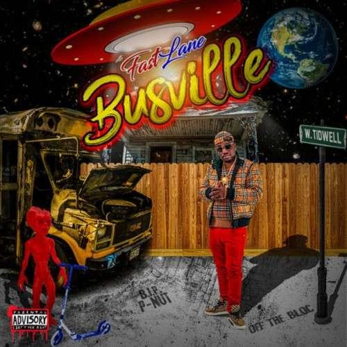 OTB Fastlane - Busville
