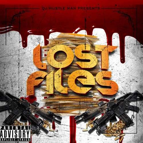Various Artists - Lost Files