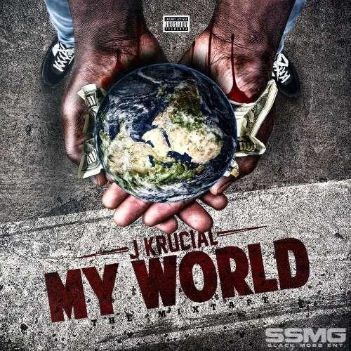 J Krucial - My World