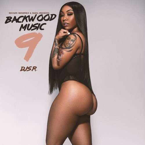 Various Artists - Backwood Music 9