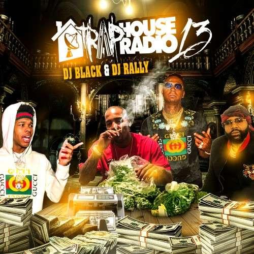 Various Artists - Traphouse Radio 13