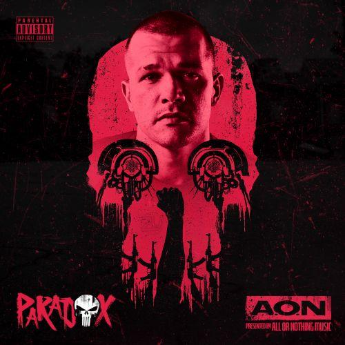 Paradox - Paradox A.O.N (DJ Rell)