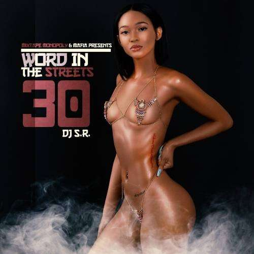 Various Artists - Word In The Streets 30
