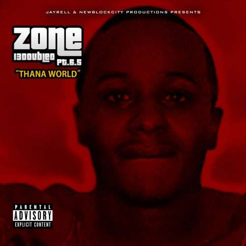 Various Artists - Zone 13Double0 Pt. 6.5