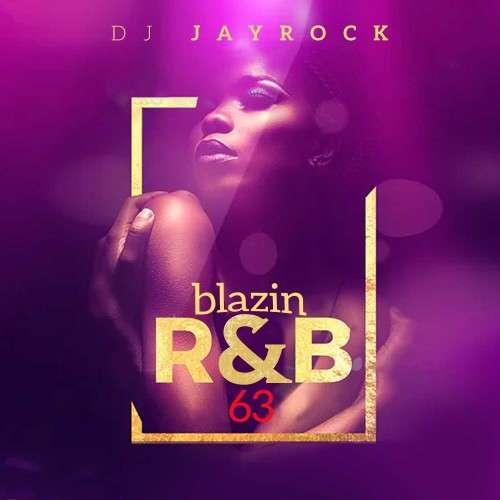 Various Artists - Blazin R&B 63